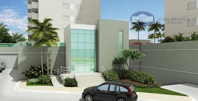 Cobertura Duplex - 3 suítes à venda, 171 m² por R$ 826.200 - Parque das Paineiras - Birigü - Foto 16