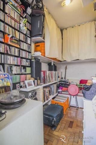Apartamento à venda com 2 dormitórios em Rio branco, Porto alegre cod:5174 - Foto 14
