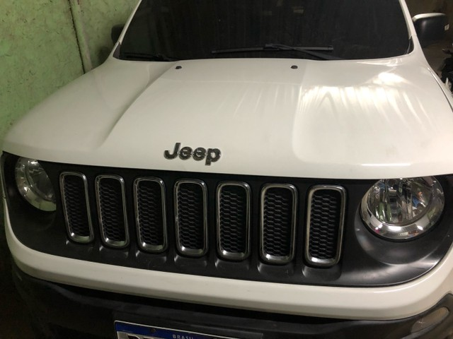 Jeep Renegade no meu nome, vis 2021 - Foto 3