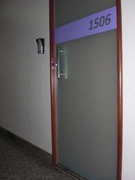 Sala com ante sala - área hospitalar Oportunidade - Foto 11