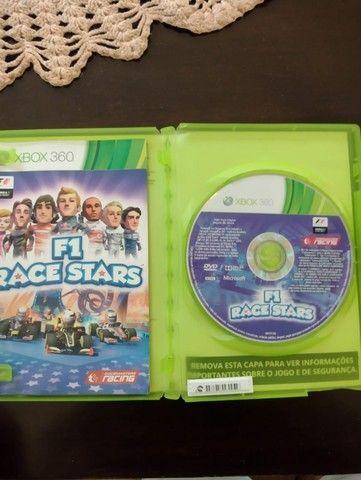 Jogo - F1 Racers Star - XBOX 360 - Foto 2