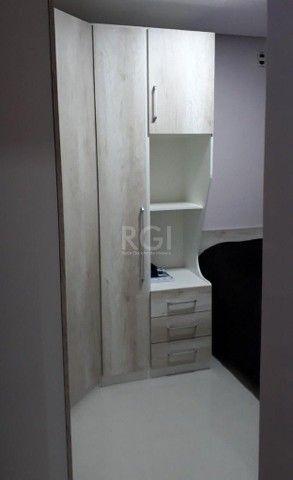 Apartamento à venda com 2 dormitórios em Humaitá, Porto alegre cod:8027 - Foto 5