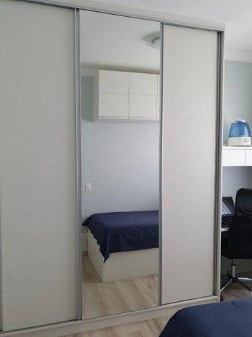 Casa com 3 quartos sendo 1 suite, 1 vaga - Jardim Brasil - São Paulo - Foto 12