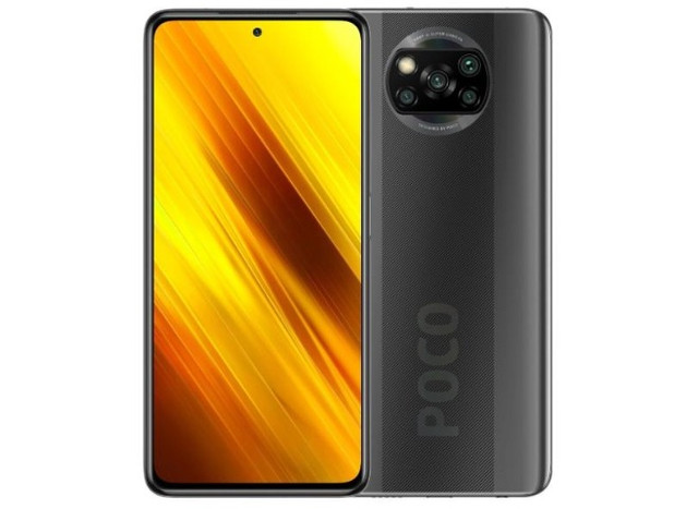 Celular Smartphone Xiaomi Pocophone Poco X3 128gb 6gb Ram Original Global