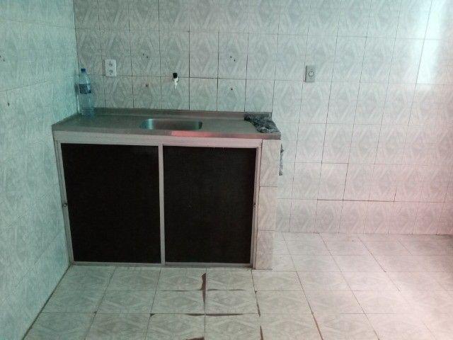 Apartamento com 2/4 reversível para 3/4 transversal da Rua Domingos Rabelo  - Foto 10