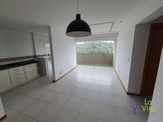 Apartamento com 02 dormitórios (sendo 01 suíte) com 02 vagas individuais de garagem Edifíc - Foto 18