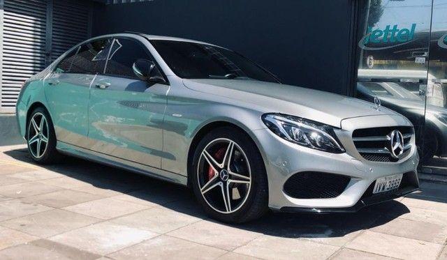 Mercedes C250 Sport Com Pacote AMG - Foto 6