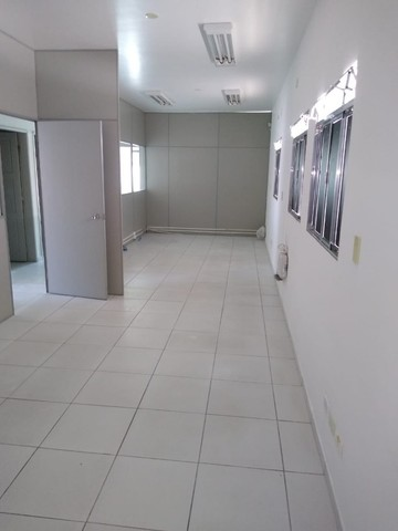 casa aluguel bairro novo para fins comerciais - Foto 9
