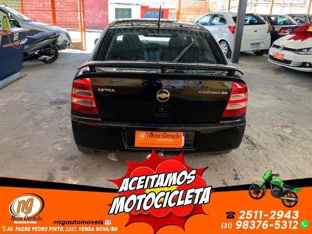 Astra 2.0 Advantage 2008 Completo Muito Novo - Foto 6