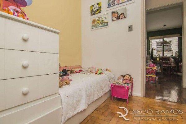 Apartamento à venda com 2 dormitórios em Rio branco, Porto alegre cod:5174 - Foto 3