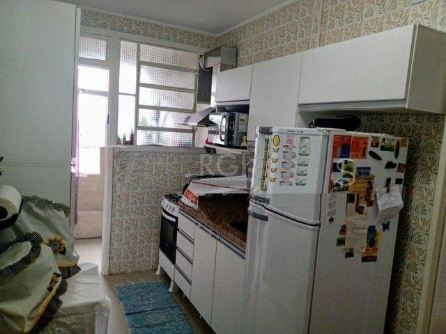 Apartamento à venda com 2 dormitórios em São sebastião, Porto alegre cod:SC12980 - Foto 13