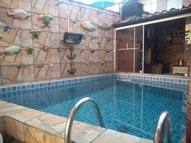 GR Maravilhosa casa com piscina - Foto 3