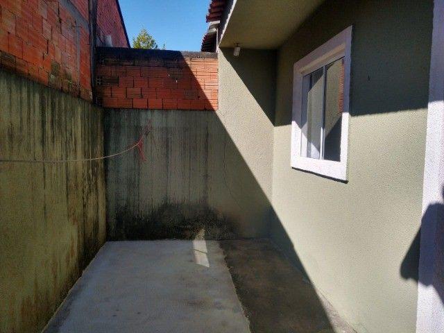Linda residência de alvenaria localizada em boa região  2901R - Foto 10