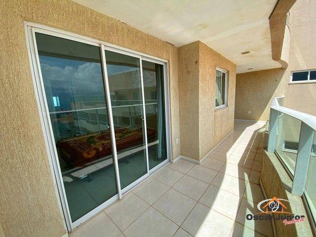 Apartamento com 4 dormitórios à venda, 203 m² por R$ 550.000,00 - Porto das Dunas - Aquira - Foto 11