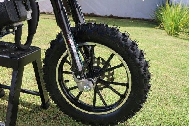 mini motos infantil - Foto 5
