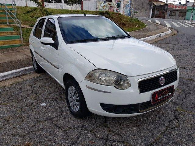 Fiat palio attractive 1.4  - Foto 8