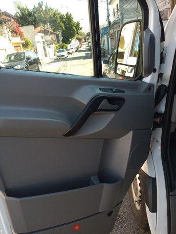 MB Sprinter 311 categoria caminhonete/Motor casa 7 Lugares 2013 - Foto 4