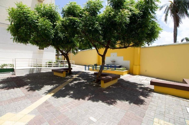Apartamento com 2 dormitórios à venda, 56 m² por R$ 250.000,00 - Maraponga - Fortaleza/CE - Foto 9