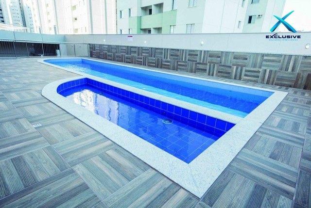 Apartamento para venda c com 2 quartos em Setor Negrão de Lima - Goiânia - GO - Foto 16