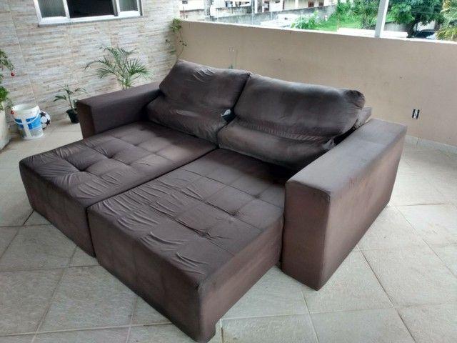 Sofá ENCARDIDO ??? Limpeza de sofá !!! - Foto 4