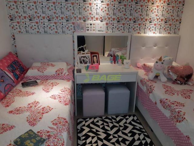 Apartamento com 3 dormitórios. - Foto 14