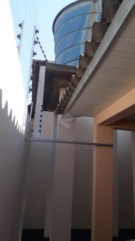 Casa à venda com 4 dormitórios em Jardim dos estados, Várzea grande cod:BR4CS12333 - Foto 4