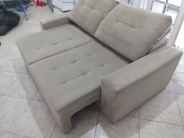 Sofá SUJO ??? Limpeza de sofá !!! - Foto 5