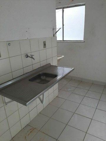 Apartamento conjunto Lucaia BL 08 - Foto 4
