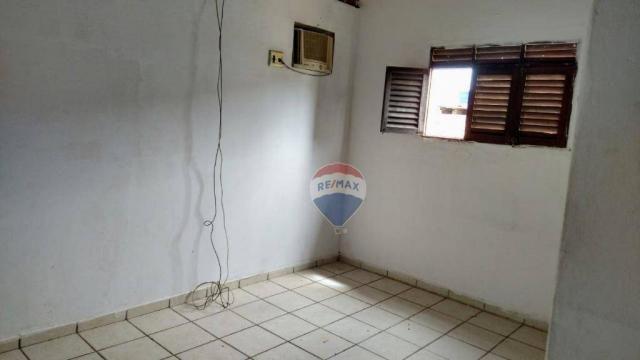 CASA EM PRAIA DE JACUMÃ - LOCALIZAÇÃO PRIVILEGIADA - LITORAL SUL/PB - Foto 4