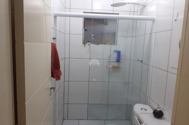 Casa à venda com 2 dormitórios em Cadorin, Pato branco cod:932075 - Foto 11
