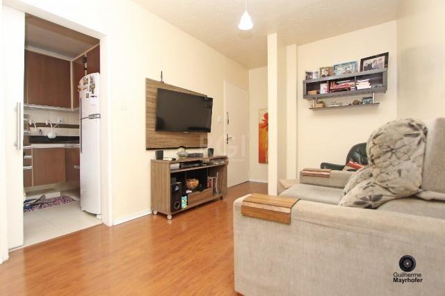 Apartamento à venda com 2 dormitórios em Jardim botânico, Porto alegre cod:VP87626 - Foto 3