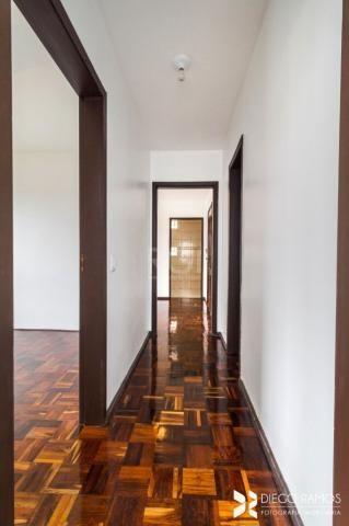 Apartamento à venda com 2 dormitórios em Nonoai, Porto alegre cod:BT2344 - Foto 13