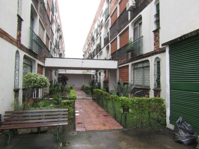 Apartamento à venda com 1 dormitórios em Jardim botânico, Porto alegre cod:OT7882 - Foto 6