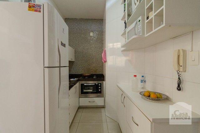 Apartamento à venda com 2 dormitórios em Inconfidência, Belo horizonte cod:334550 - Foto 13