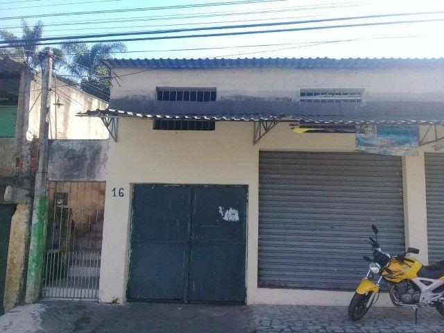 Casa 3 quartos com Loja grande no Belmonte - Foto 13