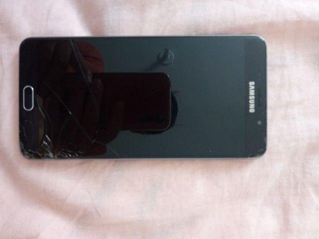 Vendo Samsung  para retirada de peças - Foto 5