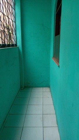 Apartamento com 2/4 reversível para 3/4 transversal da Rua Domingos Rabelo  - Foto 6