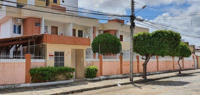 Apartamento no Catole