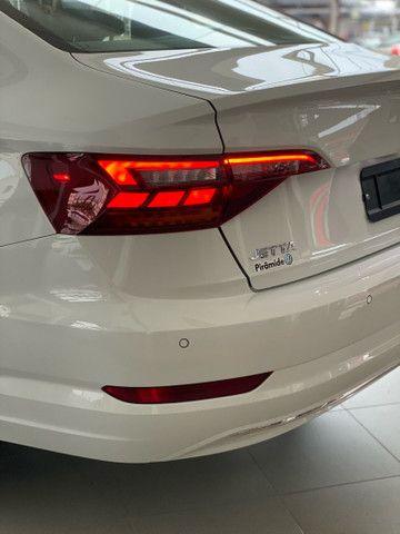 Volkswagen JETTA COMFORTLINE 250 TSI + PAINEL DIGITAL TETO SOLAR - Foto 15