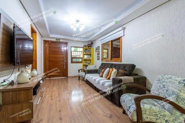 Casa 3 Dormitórios 1 Suíte Parque Granja Esperança, Cachoeirinha! 100m² - Foto 17