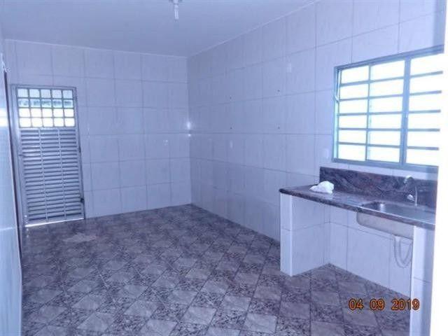 Casa para Venda em Uberlândia, Residencial Gramado, 3 dormitórios, 1 suíte, 2 banheiros, 2 - Foto 14