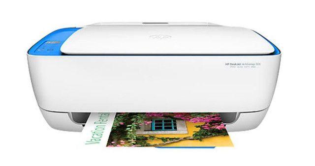 Multifuncional HP 3636 - Foto 2