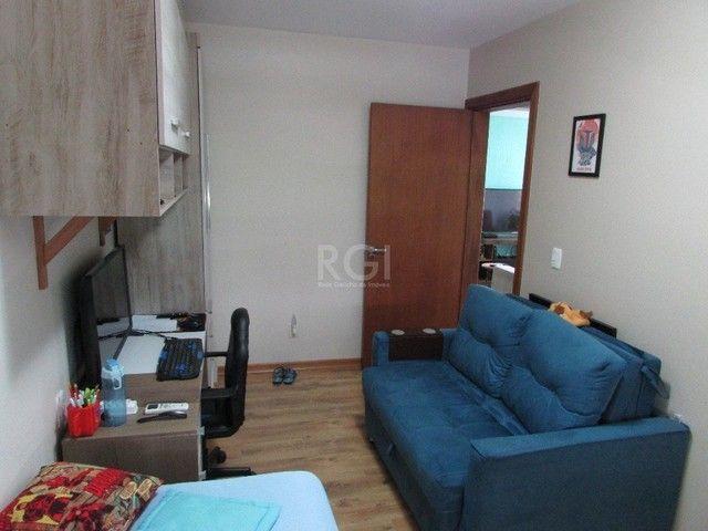 Apartamento à venda com 2 dormitórios em Camaquã, Porto alegre cod:7870 - Foto 2