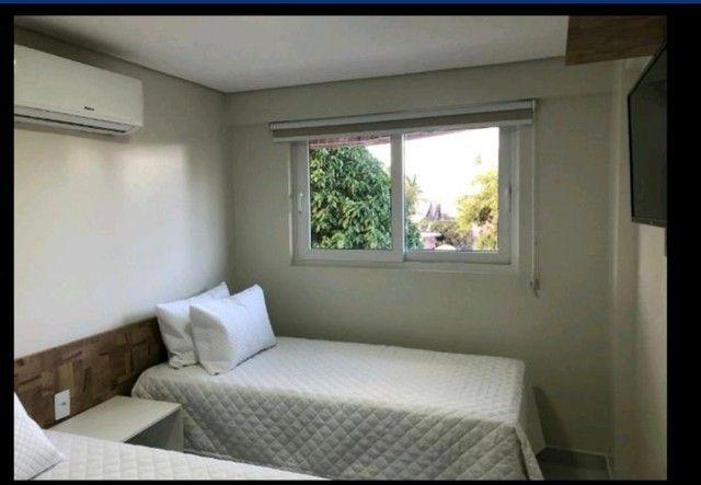Makaiba Residence Flat para até 6 pessoas em Porto de Galinhas  - Foto 9