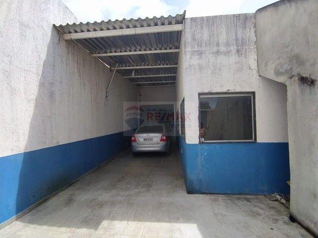 Galpão para alugar, 180 m² por R$ 950,00/mês - Heliópolis - Garanhuns/PE - Foto 3
