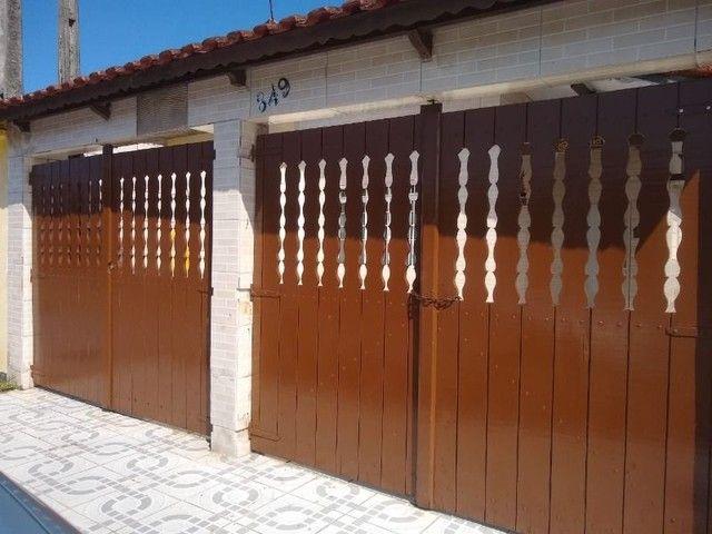 Casa em Agenor de Campos Mongaguá  h - Foto 7