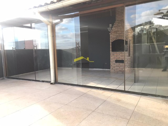 Cobertura à venda, 3 quartos, 1 suíte, 2 vagas, Buritis - Belo Horizonte/MG - Foto 12