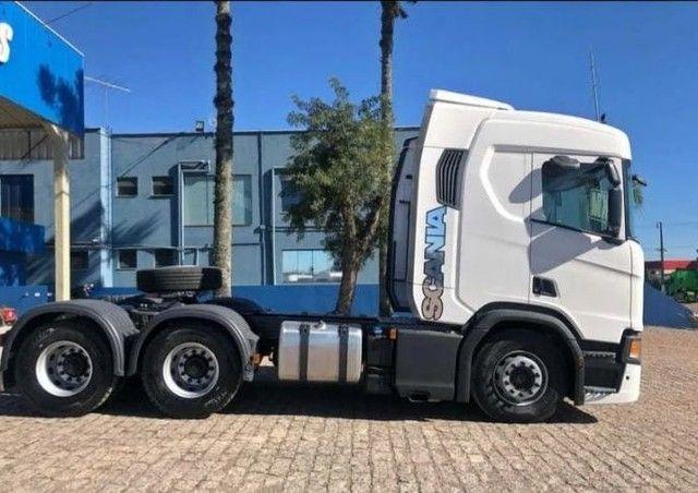 Scania R500 6x4, 21/21 - Foto 3