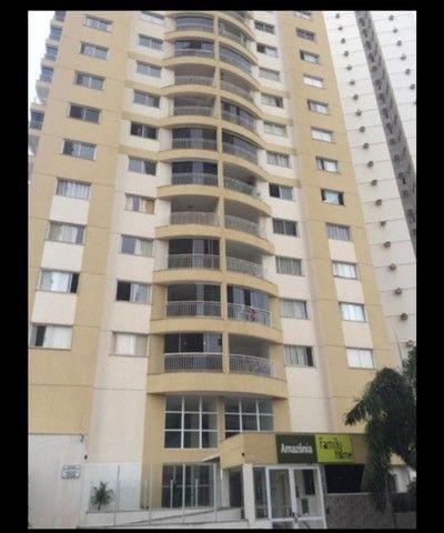 Apartamento 3/4, sendo 1 suíte, Family home - Foto 17