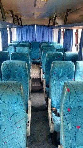 Micro ônibus Volare v8 - Foto 7